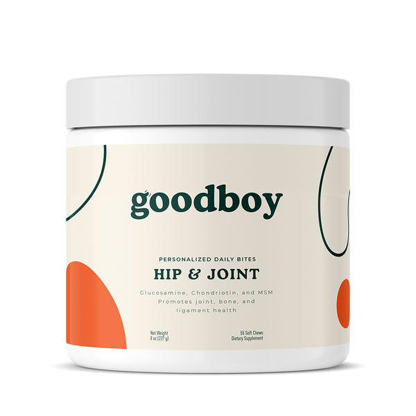 Hip & Joint Formula by Goodboy