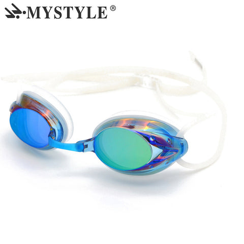 Image of SWIMMING GLASSES-ANTI FOG AND UV SWIMMING GOGGLES - Shop Texh