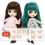 Blyth doll 30cm hands AB as gift