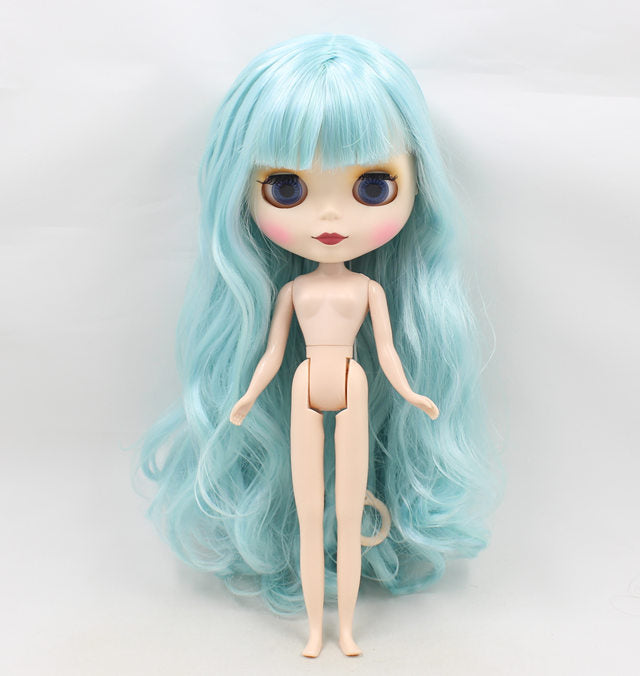 Factory Neo Blythe Doll 27 New Options Free Gift 30 cm