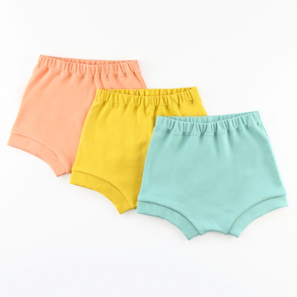 Baby Bummie Shorts Pattern