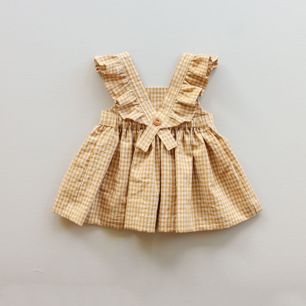 Marigold Dress Pattern