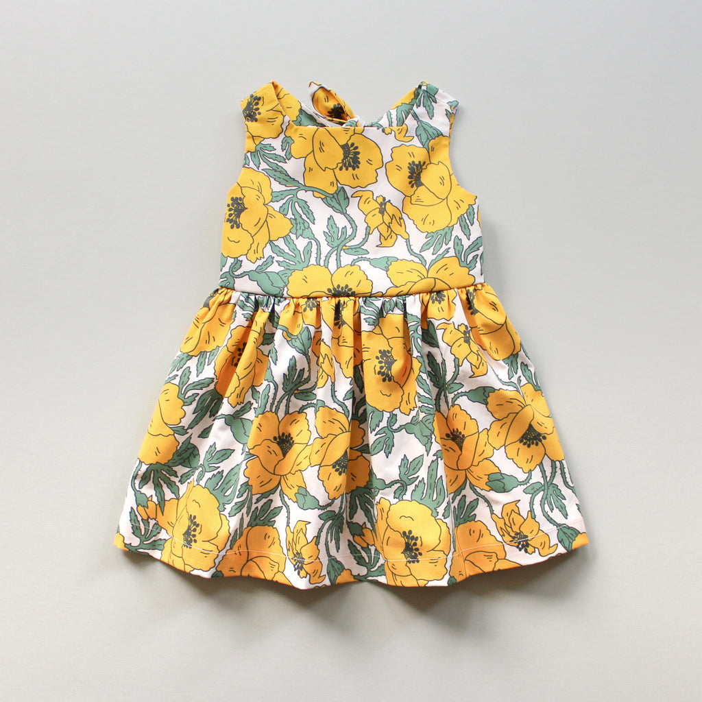 Daisy Dress Pattern