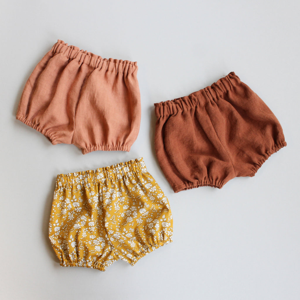 Freya Bloomers Pattern