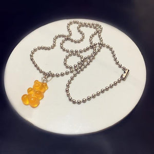Gummy bear chain - Trill Angelz