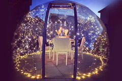 Your Personal Event Domes