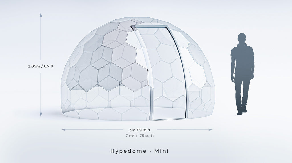 Hypedome Mini