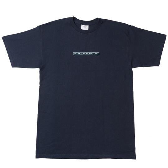 T-Shirt logo silicone DHB rectangle