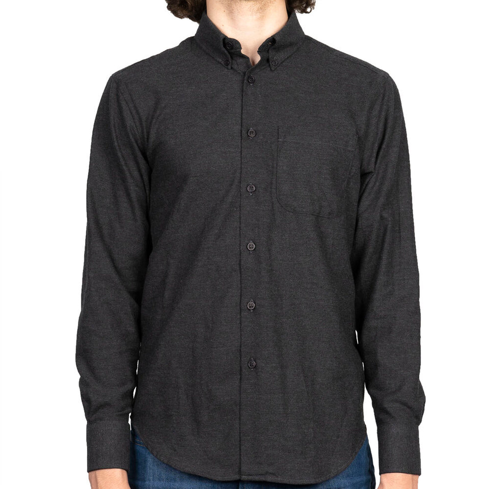 Easy Shirt charcoal