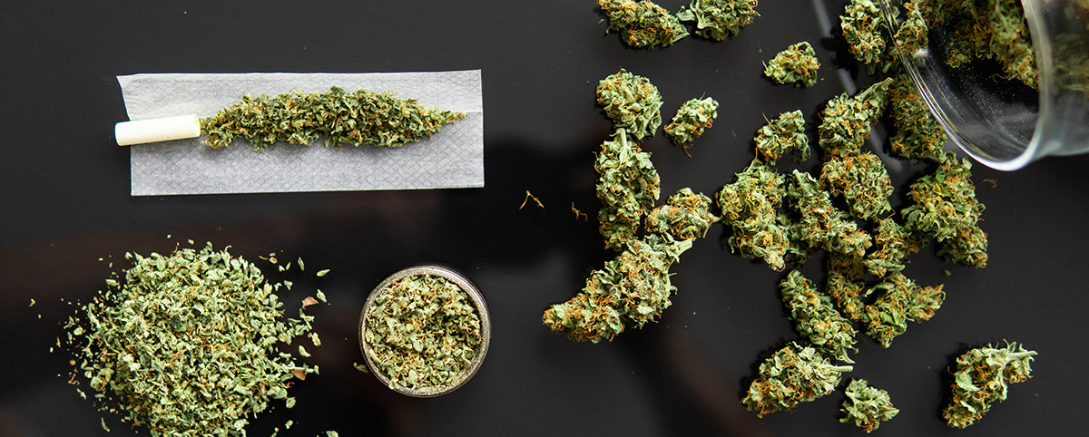 How To Buy Good Weed