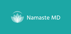 medical marijuana prescription on Namaste MD