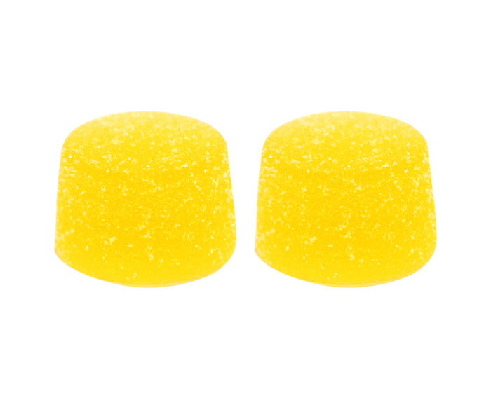 Pineapple Orange Soft Chews