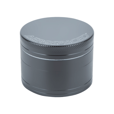 Aerospaced 4-Piece Grinders / Sifters