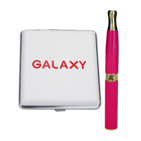 KandyPens Galaxy Vaporizer Pen Angelica With Box