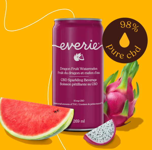 Everie - Dragon Fruit Watermelon - 0