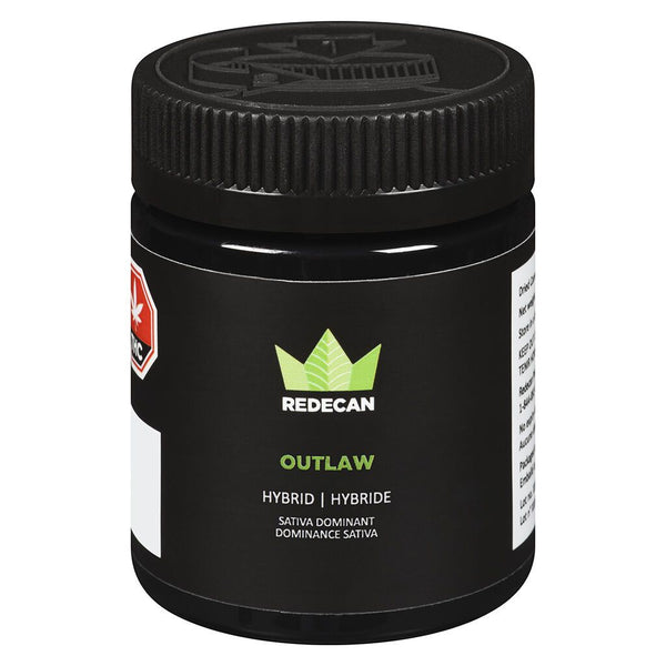 Redecan - Outlaw Dried Flower - 7g - 1