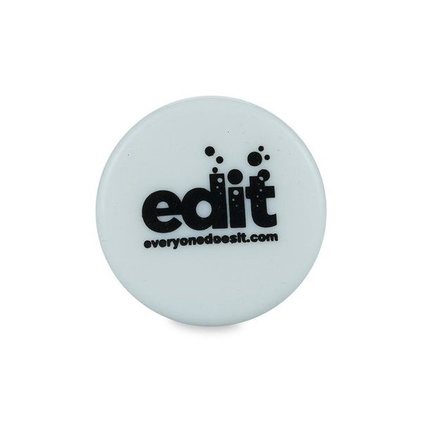 Edit Non stick Silicon concentrate container | EDIT Collection 2