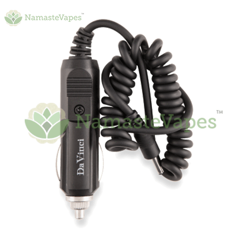 DaVinci Car Charger | NamasteVapes Canada
