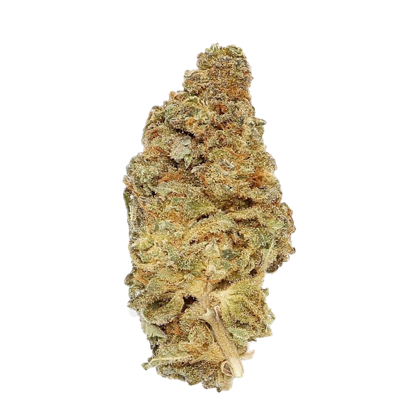 CBD God Bud Dried Cannabis Flower 0