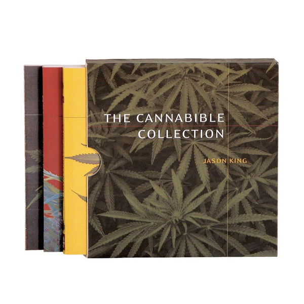 CannMart - Cannabible Collection - Default Title - 1