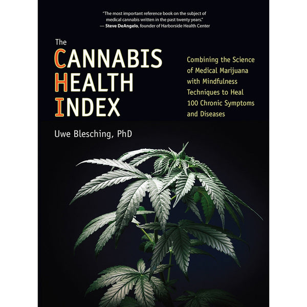 CannMart - The Cannabis Health Index - Default Title - 0