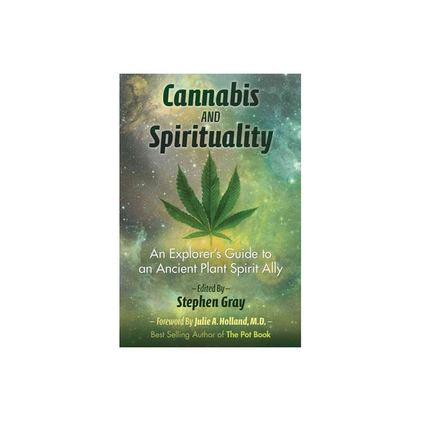 CannMart - Cannabis and Spirituality - Default Title - 0