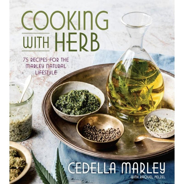 Marley Natural - 75 Recipes for the Marley Natural Lifestyle - Default Title - 0