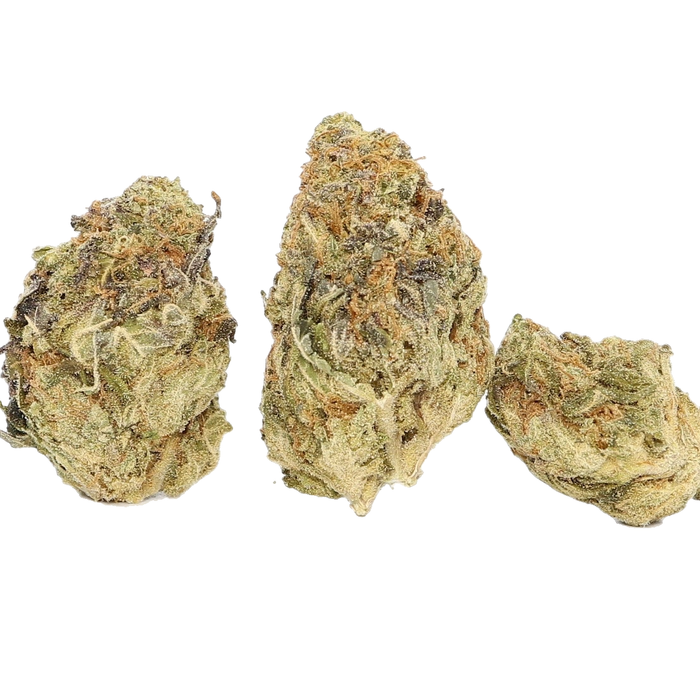 Shishkaberry Dried Cannabis Flower