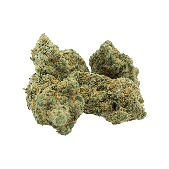 Fireberry Haze Dried Flower