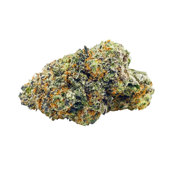 GTEC - Purple Punch Dried Flower - 7g