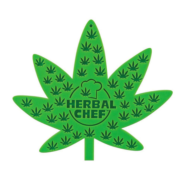 Herbal Chef - Silicone Pot Holder - Default Title - 0