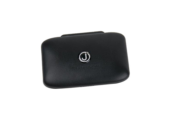 Journey Pipe - J3 The Journey Pipe - Black - 3