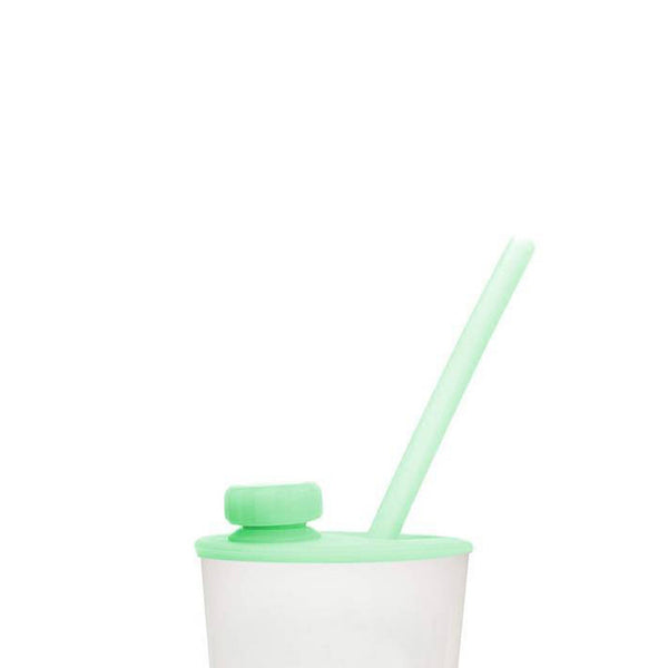Silicone Cup Topper - Kommuter by PieceMaker 2