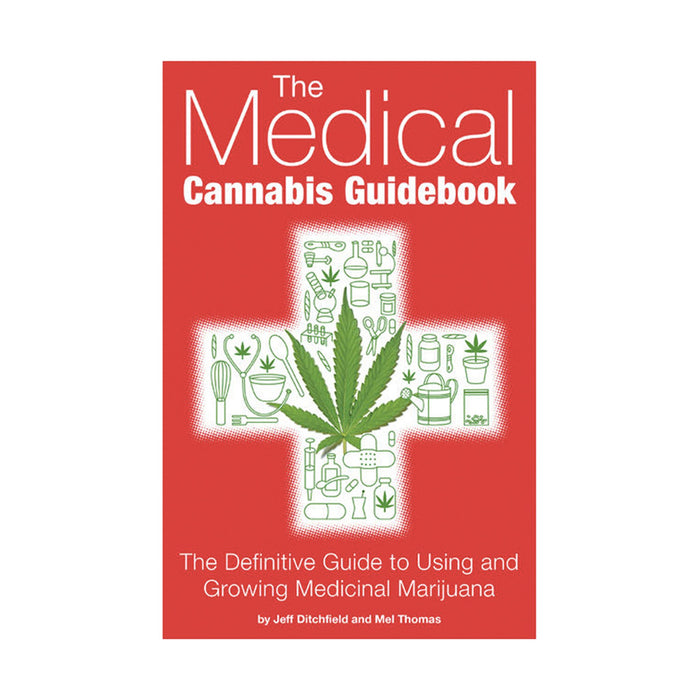 The Medical Cannabis Guide Book