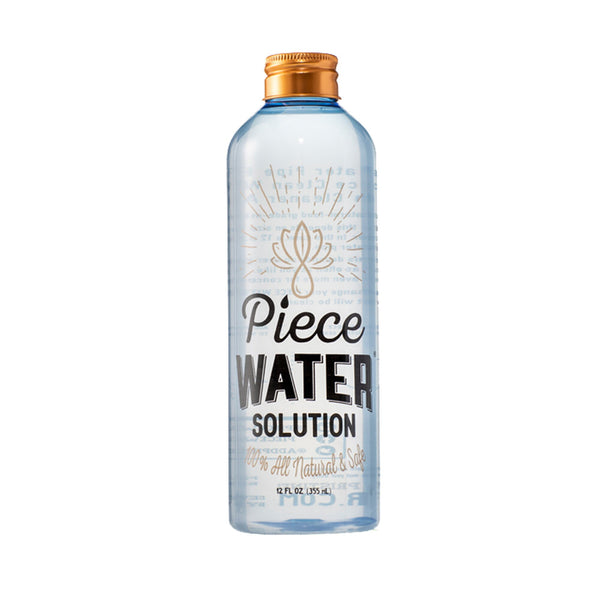 Piece Water - Resin Prevention Water Replacement - Default Title - 0