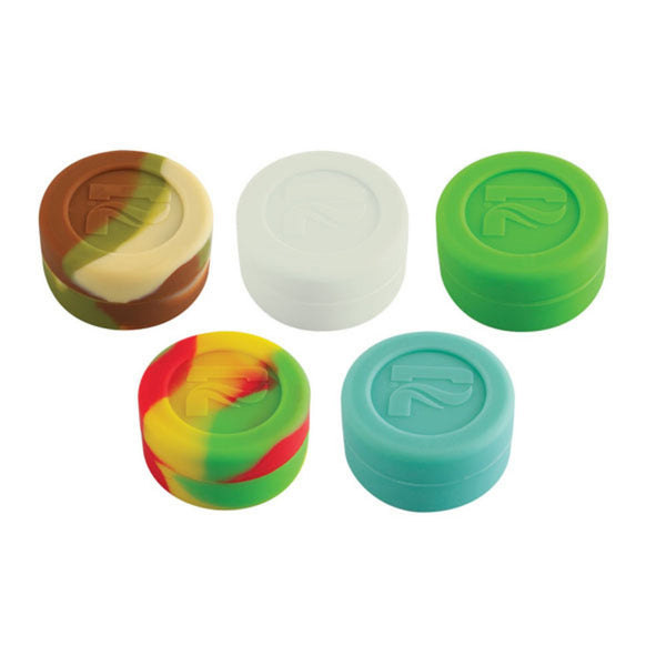 Pulsar 38mm Silicone Containers.