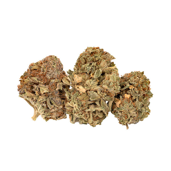 Purple Kush Dried Flower 1