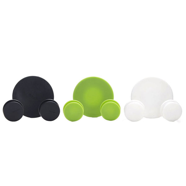 ResOlution - Silicone Cleaning Res Caps - Black - 0