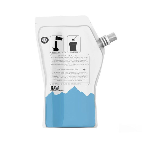 ResOlution - ResOlution Cleaning Kit - Default Title - 2