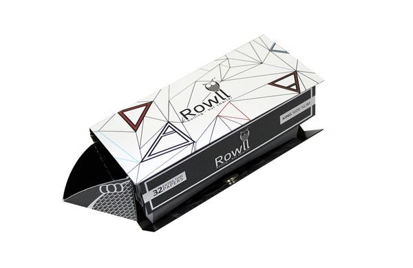 King Size Rolling Paper Kit (Display Box) by Rowll 1
