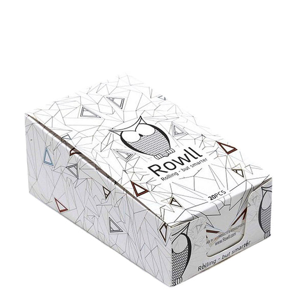 King Size Rolling Paper Kit (Display Box) by Rowll 4