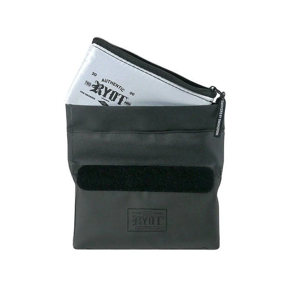 RYOT® - Small Flat Pack Pouch - Default Title - 1