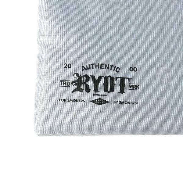 RYOT® - Small Flat Pack Pouch - Default Title - 5