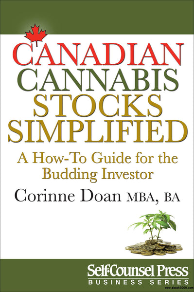 CannMart - Canadian Cannabis Stocks Simplified - Default Title - 0