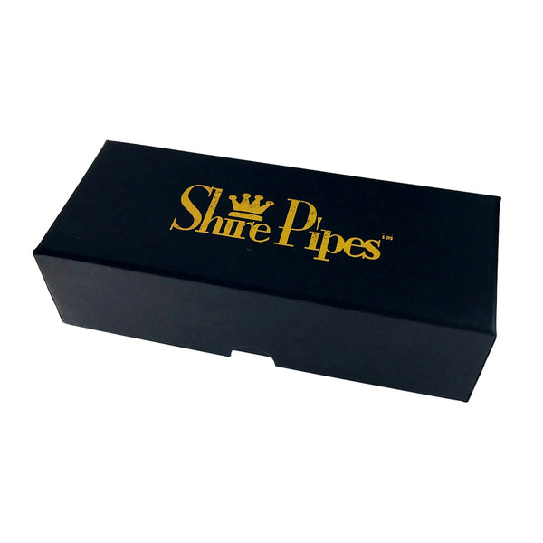 """Shire Pipes - Brandy Pipe - 5.25"""" - 3"""
