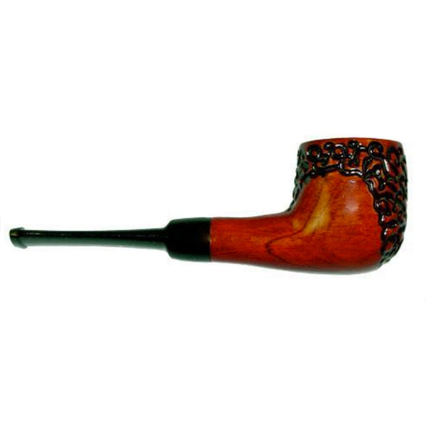 Shire Pipe - Billiard Rosewood Pipe - Default Title - 0