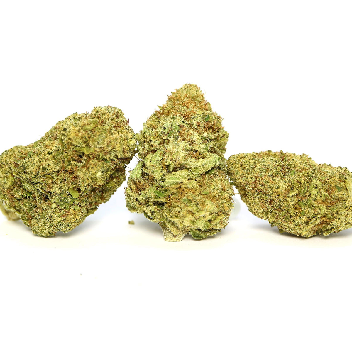 Sensi Star Dried Cannabis Flower