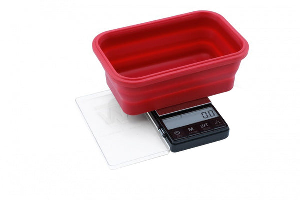 Truweigh - Collapsible Bowl Scale - Default Title - 0