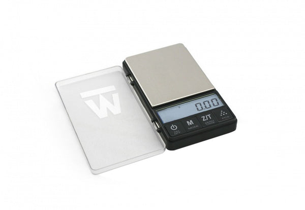 Truweigh - Collapsible Bowl Scale - Default Title - 1