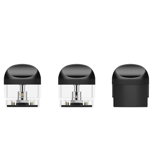 Yocan - Evolve 2.0 Replacement Pods - E-Juice Pods - 0